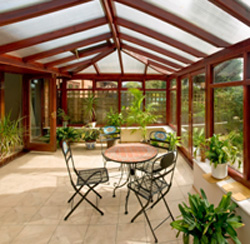 Sunrooms and Home Additions in Tampa, Florida